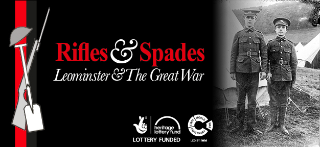 Rifles & Spades